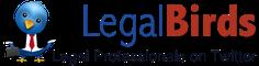 Legal Birds Twitter Directory http://letmeconnect.blogspot.in/