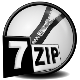 7zip Compression software