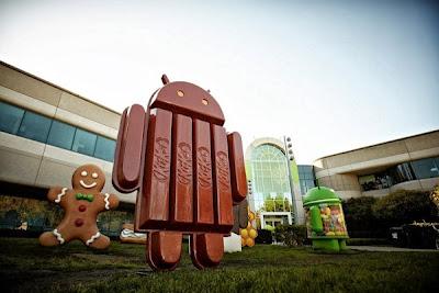 Cara Update ke Android KitKat untuk Ponsel Samsung