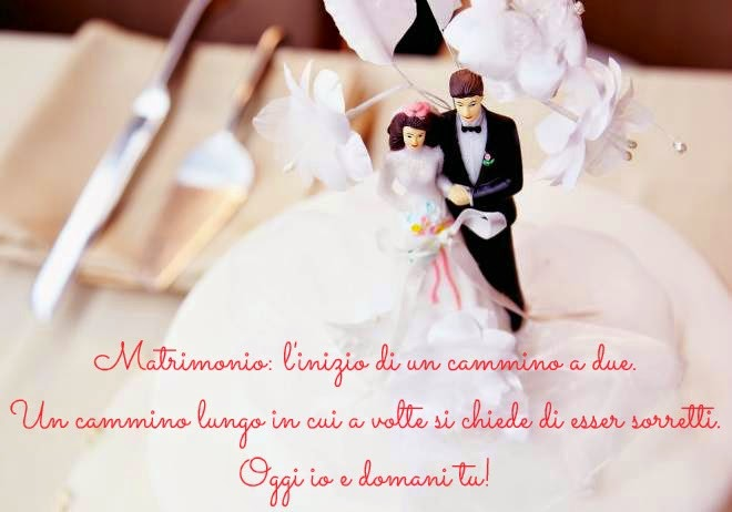 Frasi Matrimonio Auguri Semplici : Frasi matrimonio auguri