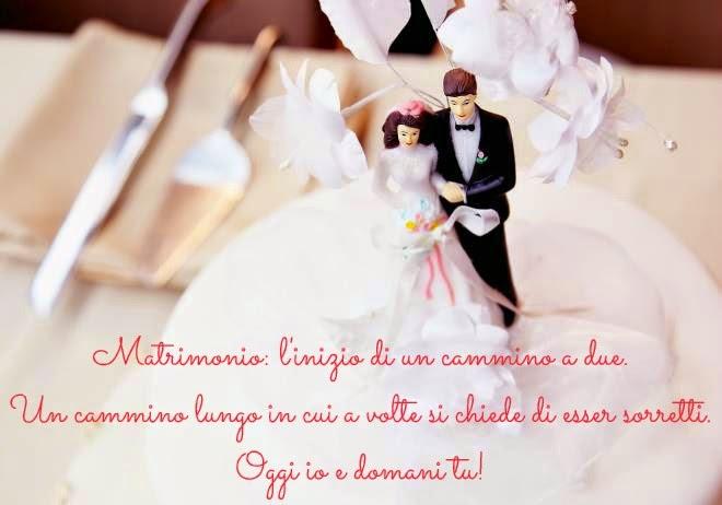 Matrimonio Frasi Auguri : Frasi matrimonio auguri