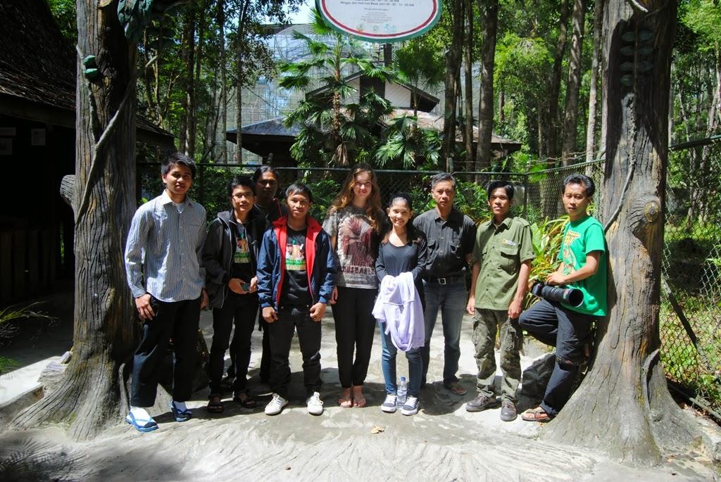 Tempat Wisata Kalimantan Tengah