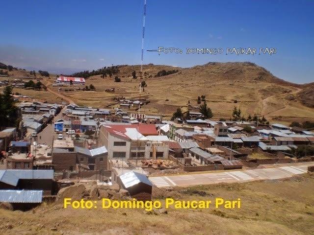 Distrito de Capachica
