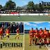 Club San Juan gana en dos jornadas y lidera grupo