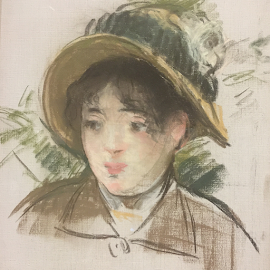 Manet and Modern Beauty Exhibit at The Art Institute of Chicago