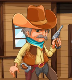 Juegos de escape Wild West Sheriff Escape