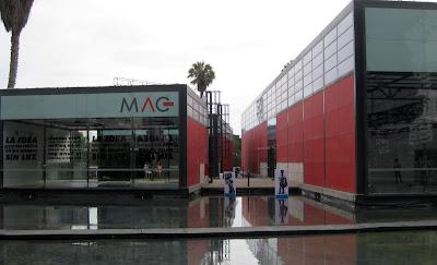 Museu de Arte Contemporânea Lima