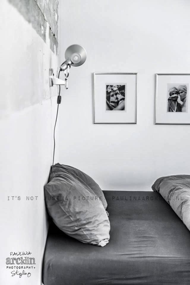 Decordemon: renee arns's amazing loft by photographer paulina arcklin