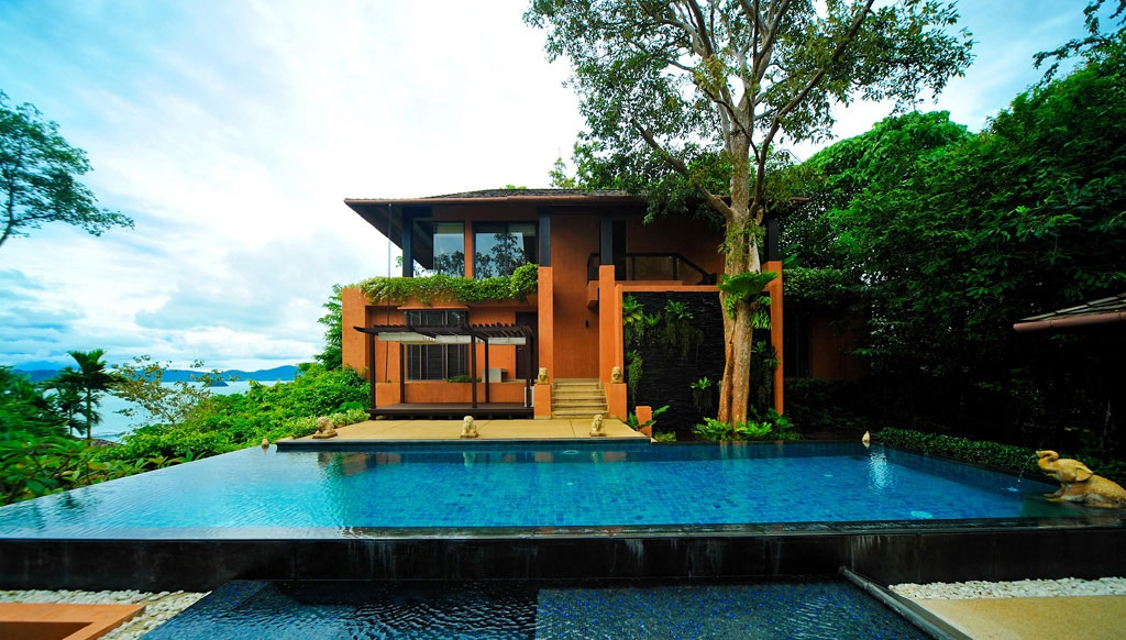 Passion For Luxury : Sri Panwa Resort in Phuket, Thailand