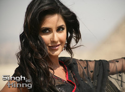 Katrina Kaif Singh Is King Movie Songs