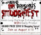 Smudgefest 2014