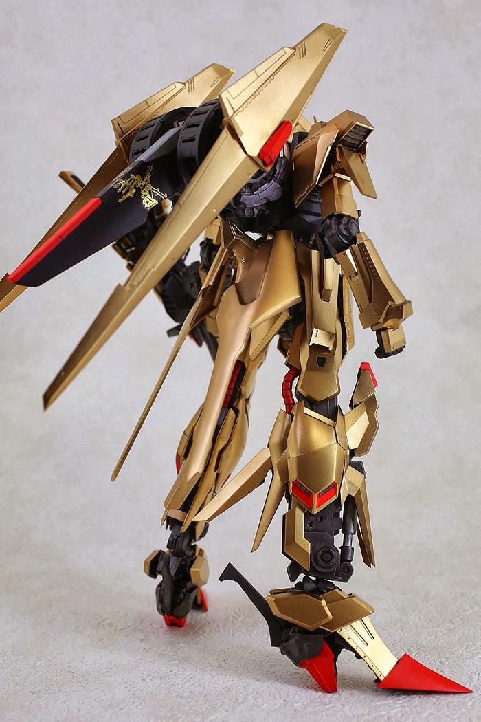 Build Your Own Gundam Online