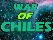 War of Chiles (2013)