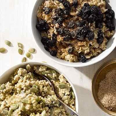 4 Awesome Oatmeal Alternatives