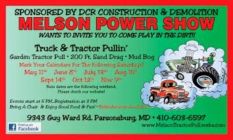 Melson Power Show