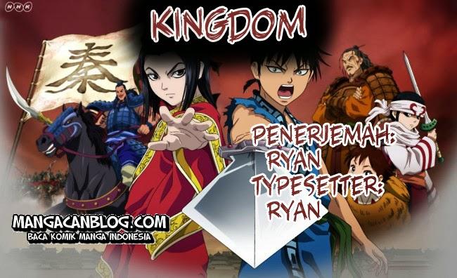 Dilarang COPAS - situs resmi www.mangacanblog.com - Komik kingdom 290 - karin sang wanita heroik 291 Indonesia kingdom 290 - karin sang wanita heroik Terbaru |Baca Manga Komik Indonesia|Mangacan