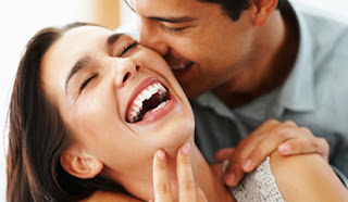 Crystal X Yakinkan Keharmonisan Pasangan Suami Istri