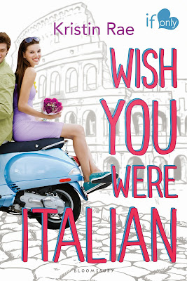 WISH YOU WERE ITALIAN by Kristin Rae; Agent: Marietta Zacker, Nancy Gallt Literary Agency