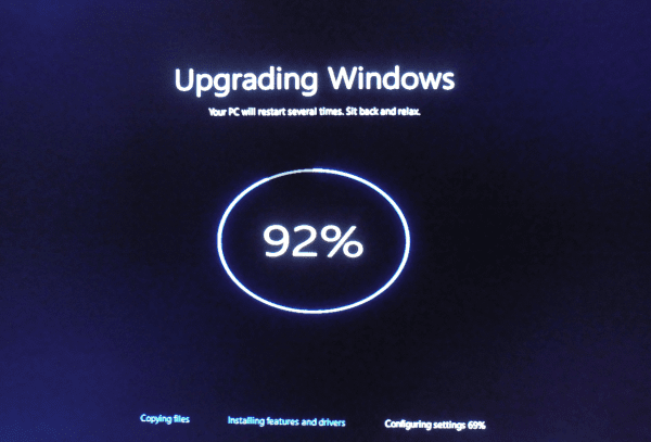 How To Upgrade To Windows 10 Insider Preview