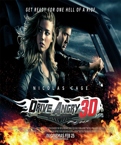 drive angry full movie free
