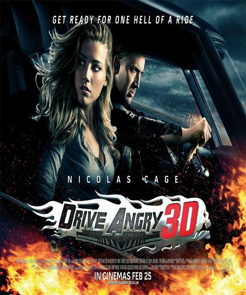 �حميل فيلم Drive Angry مباشرة DVD HD