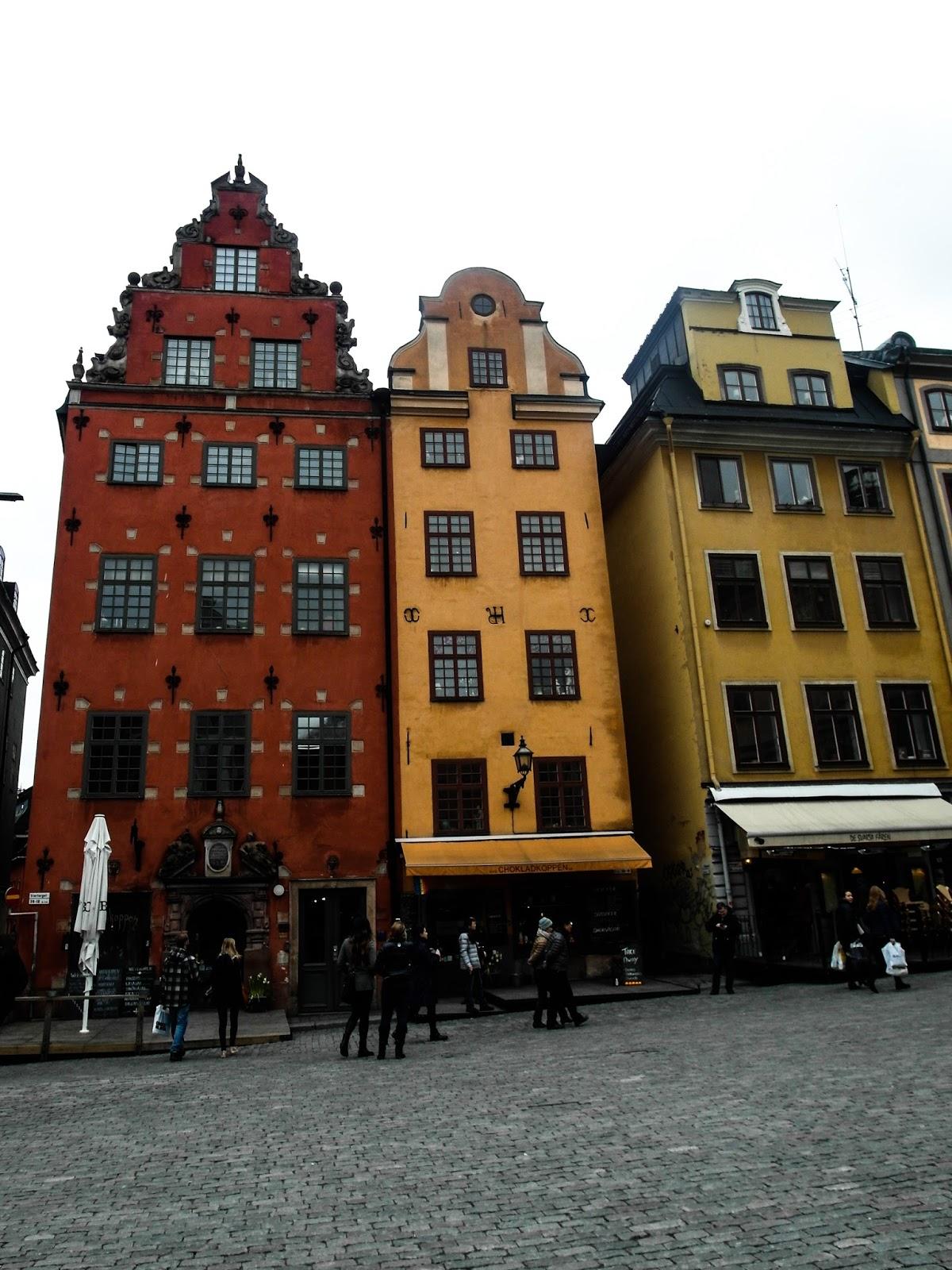 cestovanie, prekvapenie, švédsko, šotkhlom, nákupy, youtube, video