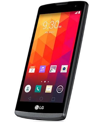 LG Leon 4G H340N
