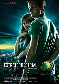 Extraterrestre  (Extraterrestrial)