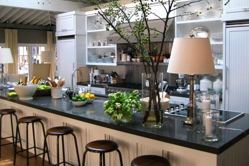 Ina Gartens Kitchen Enchanting Of Ina Garten's Kitchen Photo
