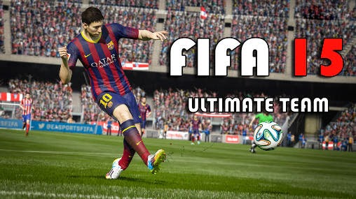 Game Android Fifa 15 Ultimate Team
