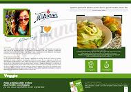 L'Angolo delle Ghiottonerie a pag. 41 dell'e-book dedicato allo Spaghetto Quadrato