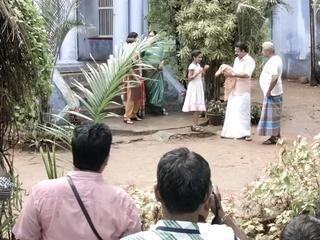 Official- Making of Papanasam – Kamal Haasan – Gautami – Jeethu Joseph – Ghibran
