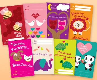 Sharing Memories Scrapbooking Valentines RoundUp