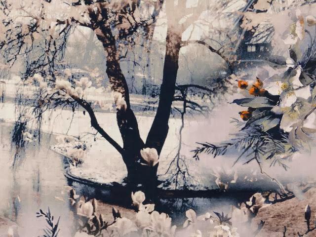 Jean Paul Gaultier fabrics