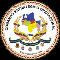 Comando Estratégico Operacional