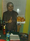 Ibu Ros - Cirebon