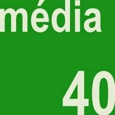 merci de basculer sur Média40
