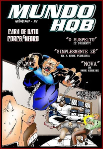 MUNDO HQB #21
