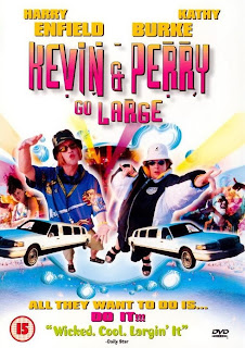 Watch Kevin & Perry Go Large (2000) movie free online