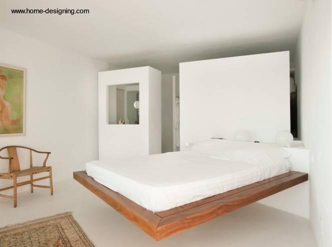 Arquitectura De Casas Muebles De Diseno Moderno Minimalista