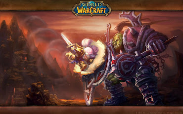 #1 World of Warcraft Wallpaper