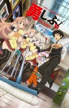 Yuusha Ni Narenakatta Ore Wa Shibushibu Shuushoku Wo Ketsui Shimashita [bản Blu-ray]