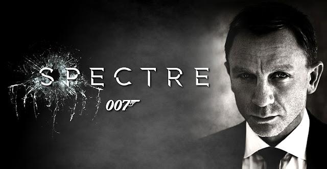 Spectre: James Bond vai voltar, mas que estúdio vai misturar seu martini