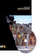 """Carátula del DVD: """"Antoni Gaudí: un arquitecto mesiánico"""""""