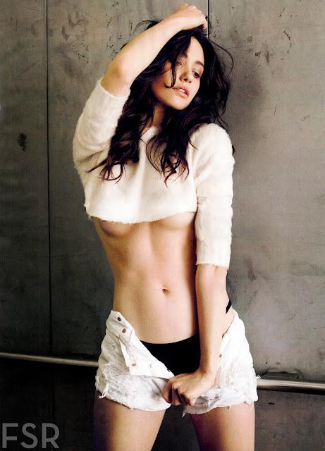 Diane Kruger Esquire E...