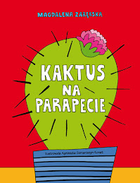 """Kaktus na parapecie"""