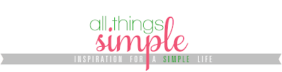 all things simple