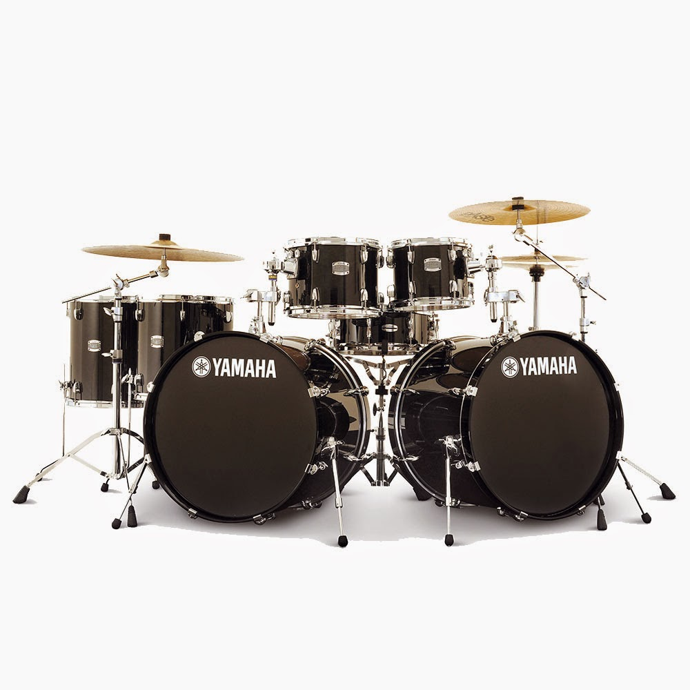 Drum Yamaha Stage Custom Birch