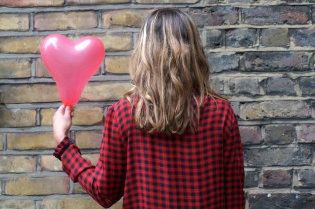 chloeschlothes - ballon coeur