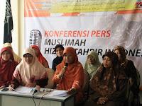 Pernyataan Muslimah Hizbut Tahrir Indonesia Tentang Penyelenggaraan Miss World 2013